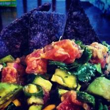 Homemade: Tuna Ceviche