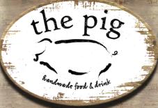 the pig emblem